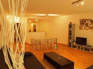 Apartment in Brussels with Terrace, Lift, Internet (137131)