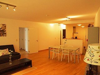 Apartment in Brussels with Lift, Internet, Balcony (137457)