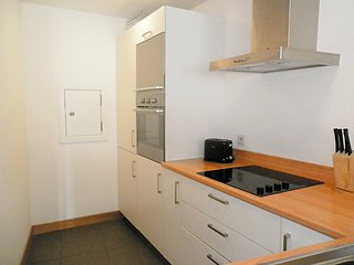 Apartment in Brussels with Terrace, Lift, Internet (142543)