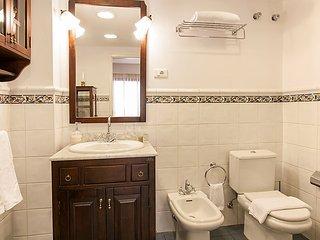 Apartment 1.4 km from the center of Las Palmas de Gran Canaria with Internet