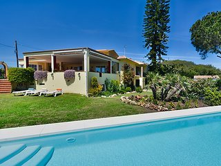 Villa in Marbella with Internet, Air conditioning, Parking, Terrace (143935)