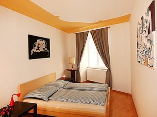 Apartment in the center of Vienna with Internet, Parking, Washing machine