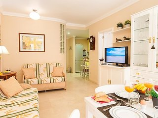 Apartment 568 m from the center of Las Palmas de Gran Canaria with Internet