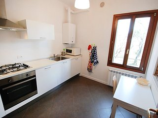Apartment 139 m from the center of Venice with Internet, Washing machine