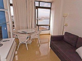 Apartment in Las Palmas de Gran Canaria with Lift, Washing machine (289717)