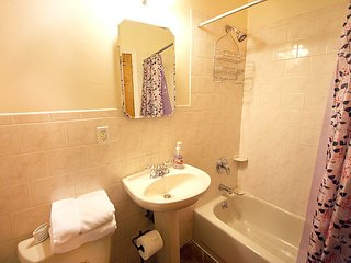 Apartment in New York with Internet, Washing machine (291279)