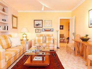 Apartment in Las Palmas de Gran Canaria with Internet, Parking, Washing machine