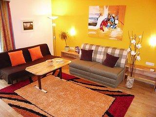 Apartment in Vienna with Internet, Air conditioning, Washing machine (30295)