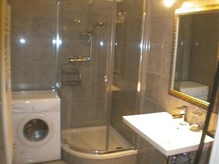 Apartment 130 m from the center of Vienna with Internet (30329), Viena