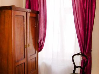 Apartment 130 m from the center of Vienna with Internet (30311)