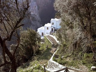 Apartment 632 m from the center of Amalfi with Internet, Air conditioning