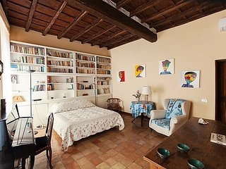 Apartment in the center of Rome with Internet, Lift (318540)