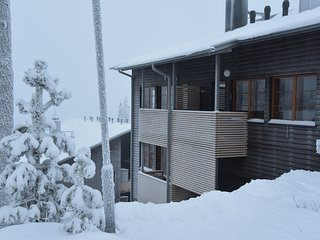 Nice and modern appartment in top location, Ruka