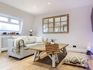 Romantic Notting Hill Apartment