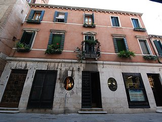 Apartment in the center of Venice with Internet, Air conditioning, Washing, Veneza