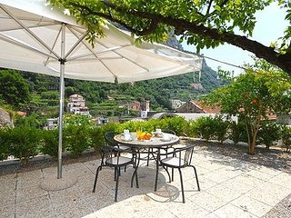 Apartment in Amalfi with Air conditioning, Internet, Parking, Washing machine (346958)
