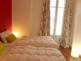 Apartment in Nice with Internet, Lift, Balcony (620449)