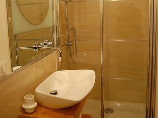 Apartment in the center of Rome with Internet, Air conditioning, Washing