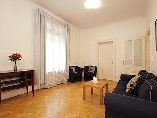 Apartment in the center of Prague with Internet (63303)
