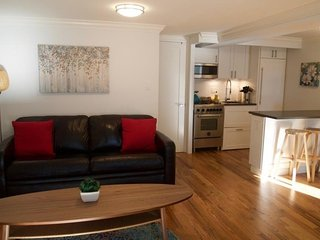 Apartment in the center of New York with Internet, Lift, Washing machine