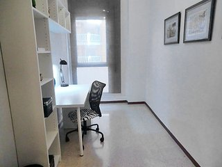 Apartment 1.3 km from the center of Barcelona with Internet, Lift, Parking