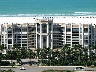 MARCO BEACH OCEAN RESORT Suite 506, Private Terrace - Sleeps 4!, Marco Island