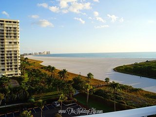 South Seas 3-807 - Best View on the Island!, Isla Marco