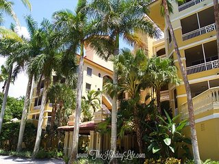 VENTANAS - Luxe Ritz Carlton Condo with Tiburon Medallion Golf Membership!