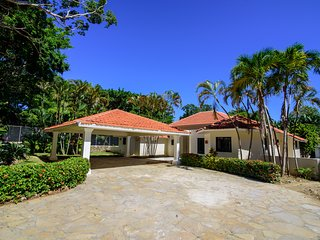 Tropical paradise Home, Sosua
