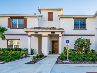 Champions Gate Townhome #239931