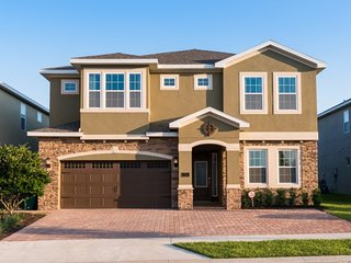 Fremont II 10 Bedrooms, Kissimmee