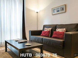 GowithOh - 14461 - Apartment in Gracia, one of the best districts in the city, Barcelona
