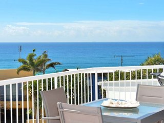 Marabella - Ocean, Beach & Headland Views, Sunrise Beach