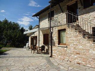 Il Fico - Casavacanze Ca'Resto, Fermignano