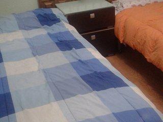 2Habitaciones en piso compartido, Alcala De Henares