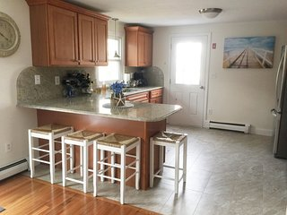 Cape Cod Family Home 6 Beds 2 Bath close to Beaches & Restaurants & Shopping