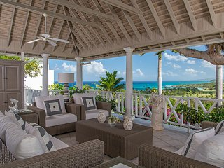 Camelot at the Tryall Club ~ A Two-Bedroom Great House Villa