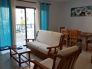Beautiful apartment in the Heart of Costa Teguise
