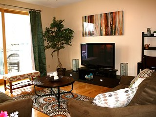 """Downtown Condo- Southside Retreat"" Walk/Bike to EVERYTHING!!LOCATION!LOCATION!!, Chattanooga"