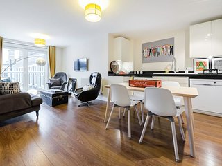 New Build 2 bed in Old St / Heart of Shoreditch!