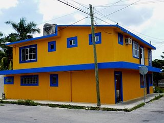 BRAND NEW STUDIO APARTMENT PET FRIENDLY! (just finished december 2016), Cozumel
