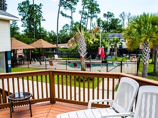 The Lodge. Tons of Amenities! Pool, Kayak, Fish, BBQ and Much More!, Pass Christian