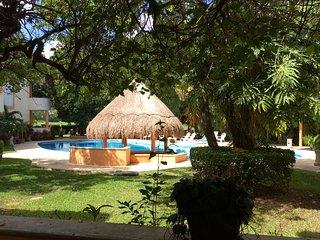 Playa Del Carmen Getaway