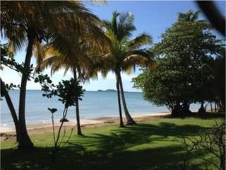 Relaxing Private Beach Villa, Playa Hucares, Naguabo
