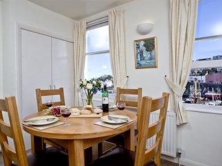 2 Fishermans Loft located in Brixham, Devon