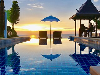 'Heaven on Earth' on Koh Lanta