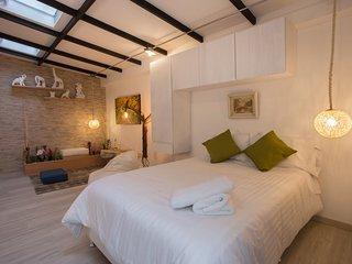 El Bosco Suites - 'Paradise'