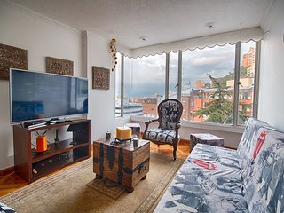 Excellent Location with Awesome Amenities, Bogota