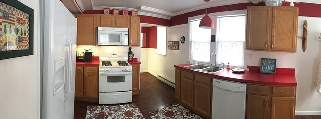 Culinary Studio - Kitchen