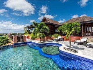 Caribali Villa - Grenada